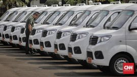 300 Unit Esemka Bima Terjual di RI, Belum Ada Niat Jual SUV
