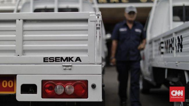3 Kota Di Indonesia Layani Penjualan Retail Mobil Esemka