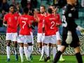 Hasil Kualifikasi Piala Eropa: Inggris Bantai Bulgaria 6-0