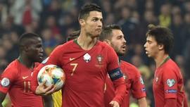 Piala Eropa 2020 Ditunda Hingga 2021