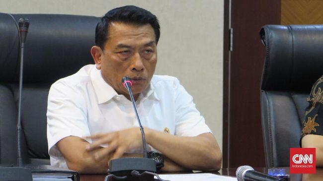 Ketua Demokrat versi KLB, Moeldoko, akhirnya menyudahi puasa bicaranya soal kisruh Demokrat sejak terpilih menjadi ketua dalam KLB di Sumatera Utara.