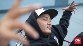 Tuan Tigabelas Kritik Kurangnya Wadah Hip Hop di Indonesia