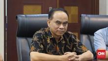 Relawan Ikut Komando Jokowi soal Dukungan di Pilpres 2024