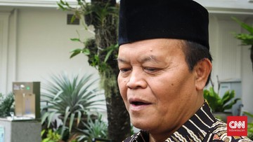 Politikus PKS, Hidayat Nur Wahid mengucapkan terima kasih ke pemerintah atas pengamanan tak berlebihan saat Rizieq Shihab pulang ke Indonesia.