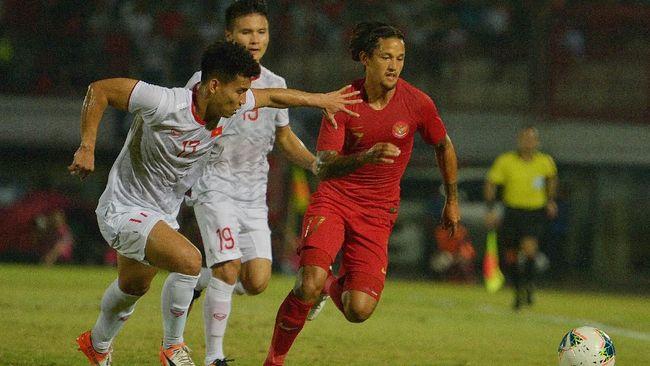 Timnas Indonesia sudah lebih dari delapan tahun selalu kalah pada kualifikasi Piala Dunia setelah ditekuk Vietnam 1-3 pada laga Kualifikasi Piala Dunia 2022.