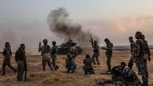 2 Ledakan Bom Guncang Suriah, 8 Orang Tewas