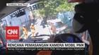 VIDEO: Rencana Pemasangan Kamera Mobil PMK