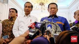 Bamsoet: Kecil Peluang Penumpang Gelap Ubah Periode Presiden