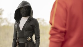 Sinopsis 'Watchmen', Kala Jagoan Bertopeng Dianggap Kriminal