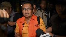 Korupsi Proyek, Mantan Bupati Indramayu Divonis 4,5 Tahun Bui