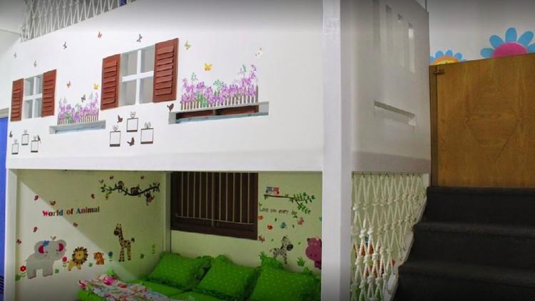 Simak sepuluh daycare Jakarta Pusat yang punya review dan fasilitas bagus.