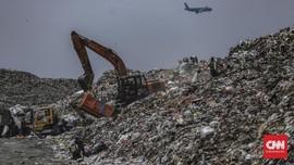 Ahli: 710 Juta Ton Sampah Plastik Akan Menumpuk di Bumi 2040