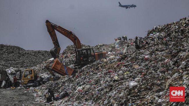 Peneiliti juga mengungkapkan sekitar 8 juta ton sampah plastik mencemari lautan secara global setiap tahun dan akan terus menumpuk hingga 2050.