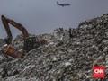 Pemda DKI Yakin Larangan Kantong Plastik Efektif Tekan Sampah