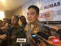 Densus 88 Diterjunkan Usut Jaringan Bom Mapolretabes Medan