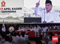 Kantongi 18 Nama, Gerindra Belum Ada Calon di Pilkada Tangsel