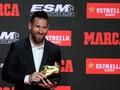 Barcelona Mulai Pikir Banting Harga Messi