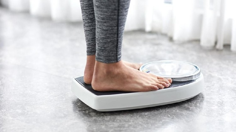 Ternyata banyak lho, Bun yang sudah berhasil turun berat badan lewat Diet Enak Bahagia Menyenangkan (DEBM).