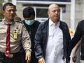 KPK Tetapkan Wali Kota Medan Dzulmi Eldin Tersangka Suap