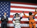 NASA Rilis Kostum Antariksa untuk Misi Bulan 2024