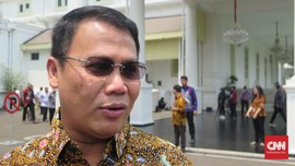 Wakil Ketua MPR: Teror Rata-rata Terjadi 2 Kali Tiap Bulan