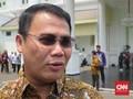 PDIP Ancam Sanksi Staf Khusus Edhy Prabowo