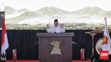 Prabowo dan Regenerasi Partai Gerindra yang 'Tersumbat'