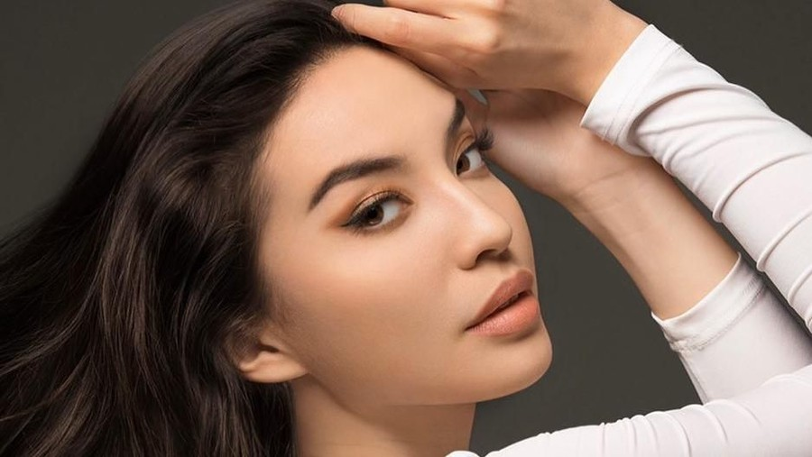 5 Artis Cantik Indonesia Pemilik Bibir Seksi nan Menggoda