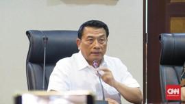 Moeldoko Jamin Tak Ada Dualisme karena Wakil Panglima TNI
