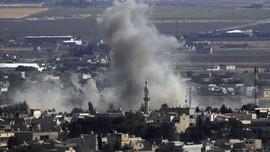 Serangan Drone Bunuh Dua Komandan Jaringan Al Qaeda di Suriah