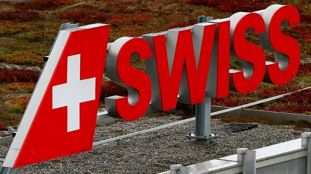 29 Airbus A220 Milik Maskapai Swiss Di-grounded Usai Insiden di Udara