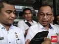 Plt Walkot Medan Akhyar Positif Corona Usai dari Jakarta