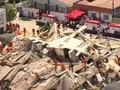 Hotel China Lokasi Karantina Corona Ambruk, 70 Orang Terjebak