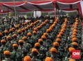 DPR Minta Pemerintah Optimalkan Peran TNI-Polri Atasi Corona