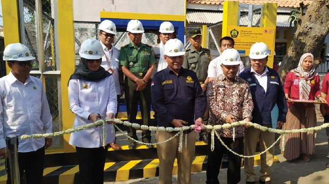 BPH Migas menetapkan harga jargas LPG 3 kg dan 12 kg di Kabupaten Probolinggo dan Pasuruan yang lebih murah demi mewujudkan keadilan energi untuk masyarakat.