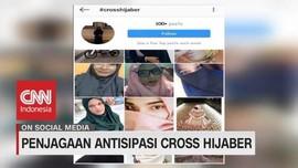 VIDEO: Surabaya Terapkan Penjagaan Antisipasi Cross Hijaber