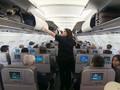 VIDEO: Tips Cegah Tertular Penyakit dalam Penerbangan