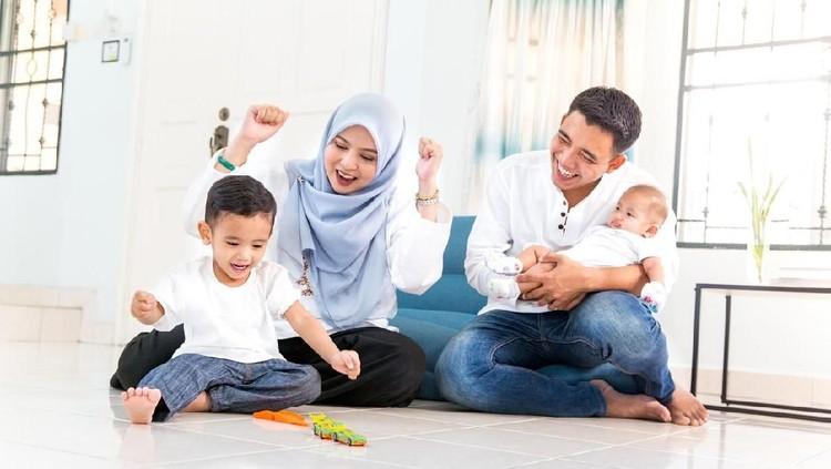 Seringkali orang tua kewalahan mengatur anaknya, sebab itu dibutuhkan doa dan amalan agar anak nurut serta tidak durhaka.