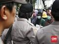 Aksi Tolak Omnibus Law Rampung, Mahasiswa Bubar dengan Tertib