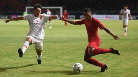 Indonesia Gelar Piala Dunia U-20, Timnas U-19 Ogah Manja