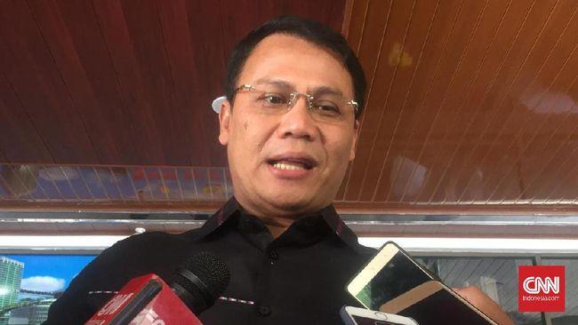 PDIP belum menetapkan semua calon kepala daerah yang diusung di Pilkada 2020, termasuk putra Presiden Jokowi, Gibran Rakabuming, karena tenggatnya masih lama.