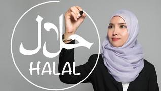 BPJPH Dinilai Belum Siap Layani Pengurusan Sertifikat Halal