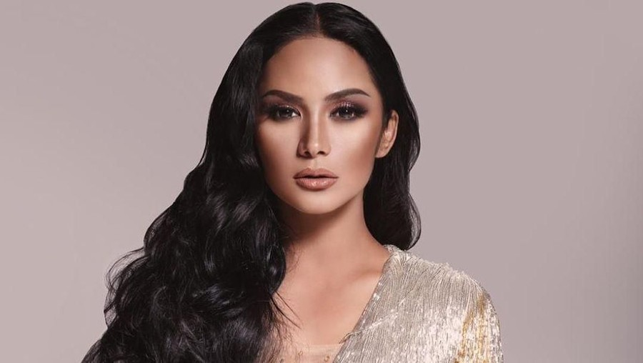 Cantik Paripurna, Krisdayanti Dipuji Mirip Kim Kardashian