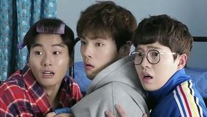 10 Drama Korea yang Lucu Bikin Tertawa Terbahak-bahak