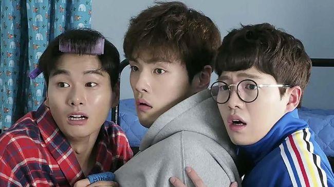 Drama Korea juga memiliki genre komedi. Berikut 10 drama Korea yang lucu yang dapat membuat penonton tertawa terbahak-bahak.