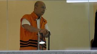 Gubernur Sumut soal Walkot Medan: Lebih Baik Dihukum di Dunia