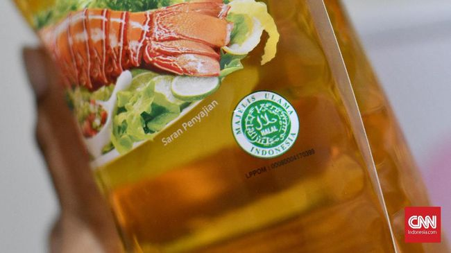 Perhatian atas kehalalan produk yang beredar di RI dimulai sejak 1976. Saat itu produk beredar yang mengandung babi harus dilabeli