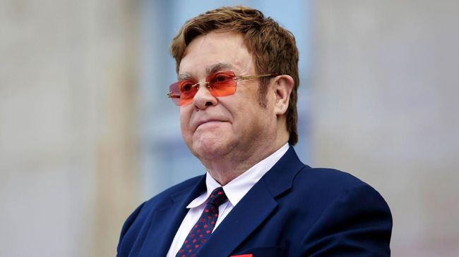 Elton John yang berperan besar dalam film pertama 'The Lion King' mengungkap kekecewaan atas musik dari versi live-action yang rilis pada Juli 2019.