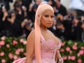 Nicki Minaj Konfirmasi Lahirkan Anak Laki-laki