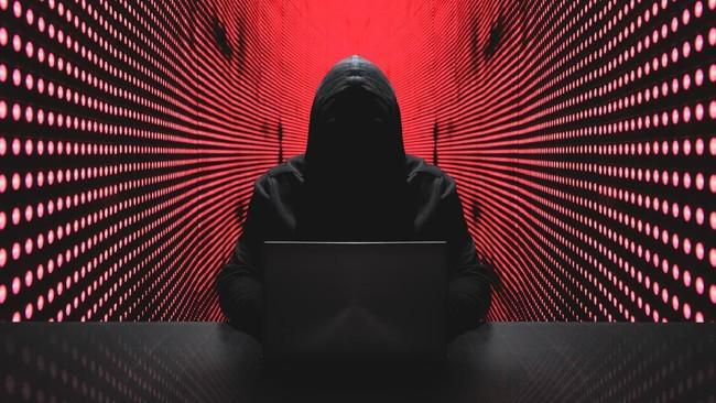 Serangan Ransomware Incar UMKM Disebut Turun pada 2020